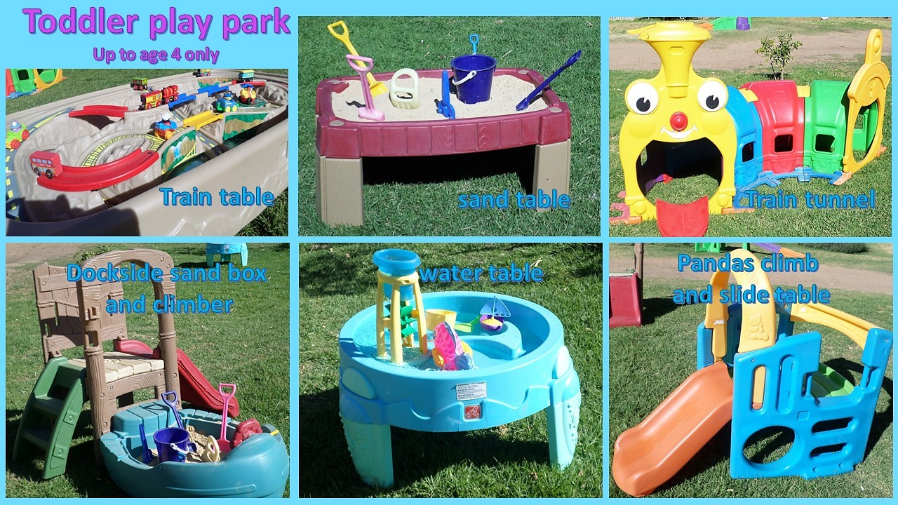 toddler play park pics